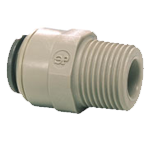 Acetal Beverage Fittings