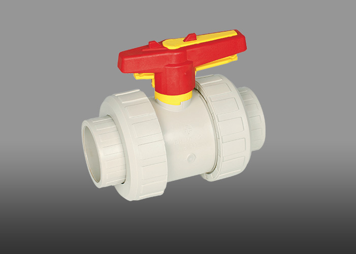 Thermoplastic Ball Valves
