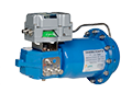 Metso Pneumatic Actuators