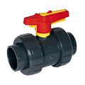 ASV Stubbe Ball Valves C110