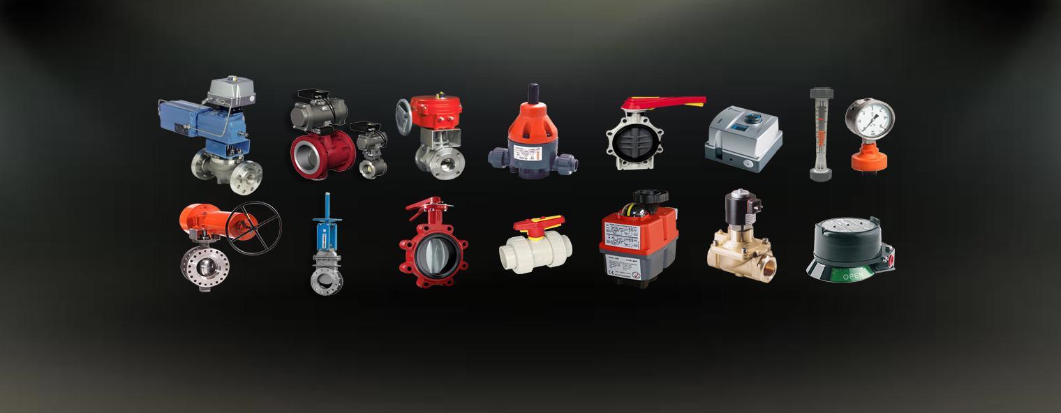 FCT High performance valves & Controls